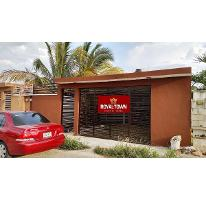 Foto de casa en venta en  , caucel, mérida, yucatán, 2995083 No. 01