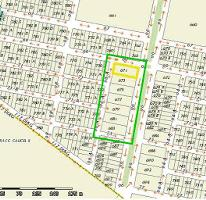 Foto de terreno habitacional en venta en  , caucel, mérida, yucatán, 3524707 No. 01