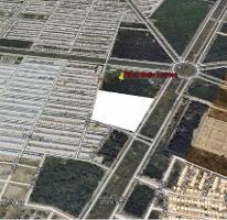 Foto de terreno comercial en venta en  , caucel, mérida, yucatán, 3582569 No. 01