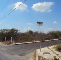 Foto de terreno comercial en venta en  , caucel, mérida, yucatán, 3645686 No. 01