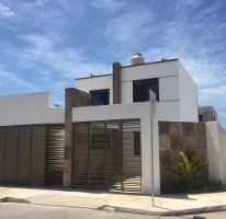 Foto de casa en venta en  , caucel, mérida, yucatán, 4238660 No. 01