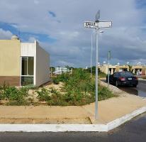 Foto de casa en venta en  , caucel, mérida, yucatán, 4246334 No. 01