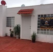 Foto de casa en venta en  , caucel, mérida, yucatán, 4413753 No. 01