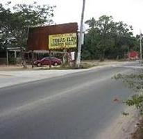 Foto de terreno habitacional en venta en  , cayaco, acapulco de juárez, guerrero, 4018034 No. 01