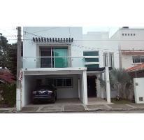 Foto de casa en renta en cazones , jardines de tuxpan, tuxpan, veracruz de ignacio de la llave, 1721048 No. 01