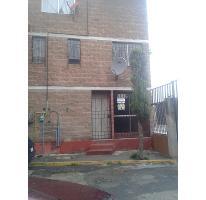 Foto de casa en venta en cazuela , villas de san josé, tultitlán, méxico, 2901149 No. 01