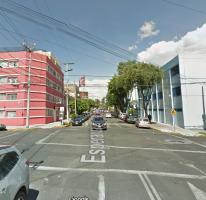Foto de departamento en venta en Narvarte Poniente, Benito Juárez, Distrito Federal, 4555789,  no 01