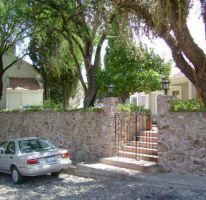Foto de casa en condominio en venta en La Magdalena, Tequisquiapan, Querétaro, 1415747,  no 01