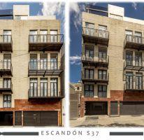 Foto de departamento en venta en Escandón I Sección, Miguel Hidalgo, Distrito Federal, 2222840,  no 01