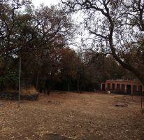 Foto de terreno habitacional en venta en Jardines del Ajusco, Tlalpan, Distrito Federal, 3027214,  no 01