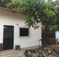 Foto de terreno habitacional en venta en Ixtapa Centro, Puerto Vallarta, Jalisco, 1716000,  no 01