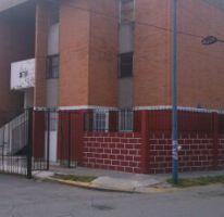 Foto de departamento en venta en INFONAVIT Norte 2a Sección, Cuautitlán Izcalli, México, 4275062,  no 01
