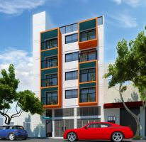 Foto de departamento en venta en Guerrero, Cuauhtémoc, Distrito Federal, 4359300,  no 01