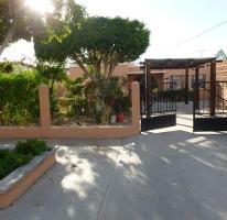 Foto de casa en venta en  , ccc y perla de la paz, la paz, baja california sur, 1291671 No. 01