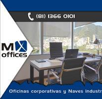 Foto de oficina en renta en Del Valle Oriente, San Pedro Garza García, Nuevo León, 3456956,  no 01