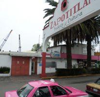 Foto de terreno habitacional en venta en Santa Ana Poniente, Tláhuac, Distrito Federal, 1972038,  no 01