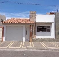 Foto de casa en venta en cd. de mérida 1255, las quintas, culiacán, sinaloa, 3231671 No. 01
