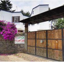 Foto de casa en venta en cda de tabaqueros 25, san nicolás totolapan, la magdalena contreras, df, 2057106 no 01