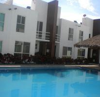 Foto de casa en condominio en venta en San Pedro Apatlaco, Ayala, Morelos, 1447389,  no 01