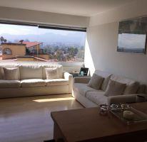 Foto de departamento en venta en Olivar de los Padres, Álvaro Obregón, Distrito Federal, 4607753,  no 01