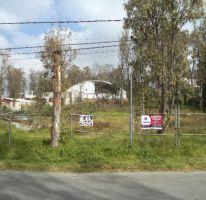 Foto de terreno habitacional en venta en Bosques del Lago, Cuautitlán Izcalli, México, 2807814,  no 01