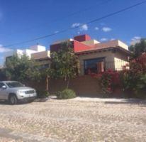 Foto de casa en venta en Vista Real y Country Club, Corregidora, Querétaro, 4686695,  no 01