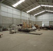 Foto de nave industrial en venta en  , cebadales primera sección, cuautitlán, méxico, 2498868 No. 01