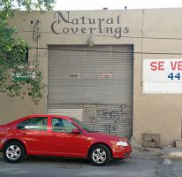 Foto de bodega en venta en Independencia, Monterrey, Nuevo León, 1737106,  no 01