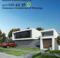Foto de casa en venta en Balcones del Campestre, León, Guanajuato, 2843634,  no 01