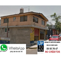 Foto de casa en venta en  , san pedro mártir fovissste, tlalpan, distrito federal, 2768024 No. 01