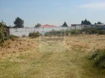 Foto de terreno habitacional en venta en  40, santo tomas ajusco, tlalpan, distrito federal, 773301 No. 01