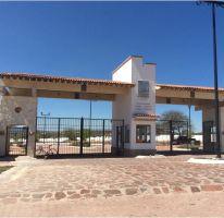 Foto de terreno habitacional en venta en cedro, centro, el marqués, querétaro, 2217710 no 01