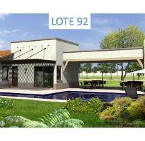 Foto de terreno habitacional en venta en cedros 1, centro, el marqués, querétaro, 3394479 No. 01