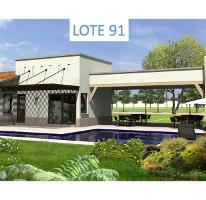 Foto de terreno habitacional en venta en cedros 1, centro, el marqués, querétaro, 3395969 No. 01