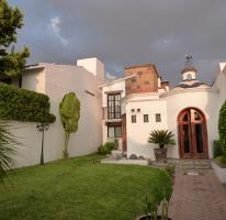 Foto de casa en renta en cedros 1, jurica, querétaro, querétaro, 4263048 No. 01