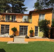 Foto de casa en venta en cedros 45, contadero, cuajimalpa de morelos, distrito federal, 2891628 No. 01