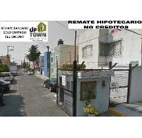 Foto de casa en venta en cedros , jardines de santa cecilia, tlalnepantla de baz, méxico, 2830341 No. 01