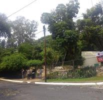 Foto de terreno habitacional en venta en cedros , las cañadas, zapopan, jalisco, 3817678 No. 01