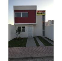 Foto de casa en venta en cedros , santa úrsula zimatepec, yauhquemehcan, tlaxcala, 2392296 No. 01