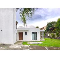 Foto de casa en venta en ceiba 7, pedregal de las fuentes, jiutepec, morelos, 2457550 No. 01