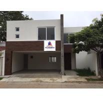 Foto de casa en venta en  , el country, centro, tabasco, 2872905 No. 01