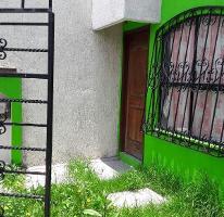 Foto de casa en venta en ceiba , ex-hacienda san miguel, cuautitlán izcalli, méxico, 4210118 No. 01