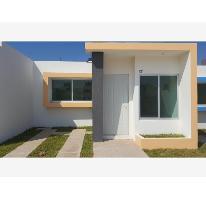 Foto de casa en venta en ceiba , punta del mar, coatzacoalcos, veracruz de ignacio de la llave, 0 No. 01