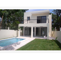 Foto de casa en venta en  , el tigrillo, solidaridad, quintana roo, 2784494 No. 01