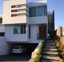 Foto de casa en venta en ceja de la barranca 500, loma real, zapopan, jalisco, 4300474 No. 01