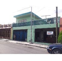 Foto de casa en venta en  , celestino gasca, general escobedo, nuevo león, 2716454 No. 01