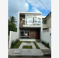 Foto de casa en venta en cempoala 0, infonavit el morro, boca del río, veracruz de ignacio de la llave, 4202004 No. 01