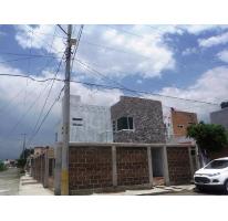 Foto de casa en venta en, vicente guerrero, cuautla, morelos, 1742673 no 01