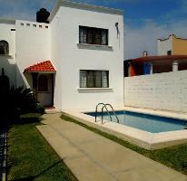 Foto de casa en venta en  , centenario, cuautla, morelos, 3161009 No. 01