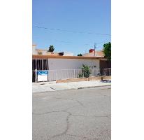 Foto de casa en renta en  , centenario, hermosillo, sonora, 2053124 No. 01